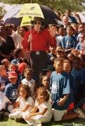 Michael Visit Namibia, Africa 1998 674460118137601