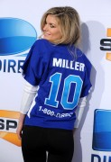 Marisa Miller @ DIRECTV's Fifth Annual Celebrity Beach Bowl at Victory Park in Dallas, February 5, 2011