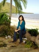 Юнжин Ким, фото 251. Yunjin Kim Lost (UHQ), foto 251