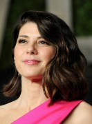 Marisa Tomei @ Vanity Fair Oscar Party 02/27/11