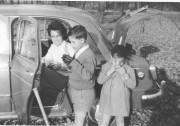 AUTO FLASH-COX anni /'70-Figurina n.159 CITROEN MEHARI NEW