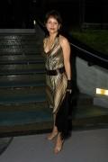 Роксанн Даусон, фото 3. Roxann Dawson - 'Star Trek - Voyager' Series Finale Party 11.4.2001, photo 3