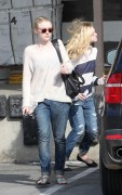 Dakota Fanning / Michael Sheen - Imagenes/Videos de Paparazzi / Estudio/ Eventos etc. - Página 2 9831ce123426547