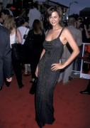 Кэтрин Бэлл, фото 11. Catherine Bell - 'The Negotiator' Premiere Los Angeles 22.7.1998, photo 11