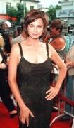 Кэтрин Бэлл, фото 15. Catherine Bell - 'The Negotiator' Premiere Los Angeles 22.7.1998, photo 15