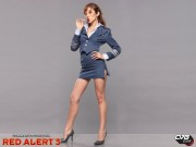 Autumn Reeser - Command & Conquer: Red Alert 3 Promos -=ARCHIVE=-