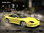 1996 Dodge Stealth R/T Turbo [NFSMW] 773e82128484950
