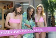 Elizabeth Hurley @ Elizabeth Hurley Beach Boutique Launch in Brussels April 18th HQ x 16