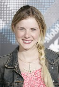 Лаура Слэйд Уиггинс, фото 1. Laura Slade Wiggins arrive at the launch party for the new T-Mobile Sidekick 4G at a Private Lot on April 20, 2011 in Beverly Hills, California., photo 1