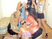 Fotos del 1er gangbang femenino de Poringa