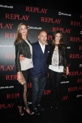 Ana Beatriz Barros at Replay Party in Cannes, 18 May, x13
