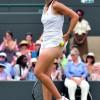 wimbledon 2011, tennis, camel toe