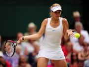 Сабина Лисицки, фото 16. Sabine Lisicki Wimbledon 2011 - SemiFinal Match, photo 16