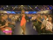Ireen Sheer---dress--legs--live--08.07.2011--hr (Germany)