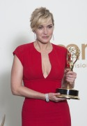 Кейт Уинслет, фото 1284. Kate Winslet in the press room at the 63rd Annual Emmy Awards, september 18, foto 1284
