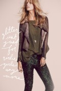 Джулия Штейнер, фото 259. Julia Stegner FreePeople.com - 2011 October collection, foto 259