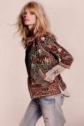 Джулия Штейнер, фото 264. Julia Stegner FreePeople.com - 2011 October collection, foto 264