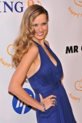 Петра Немсова, фото 3765. Petra Nemcova 'Happy Hearts Fund Land of Dreams: Thailand' Event Metropolitan Pavilion in NYC, 05.11.2011*small update, foto 3765,