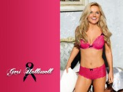Geri Halliwell : Hot Wallpapers x 9