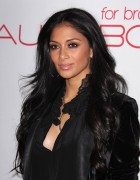 Nicole Scherzinger at the Launch of the Beauty Book for Brain Cancer, 14 November, x21
