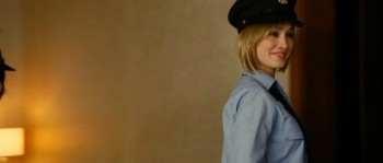 Ochroniarze / The Guard (2011) PLSUBBED.LIMITED.DVDRip.XviD-Sajmon