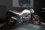 42nd Tokyo Motor Show 2011