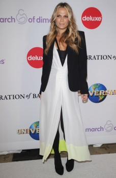Молли Симс, фото 2945. Molly Sims March of Dimes 6th Annual Celebration of Babies Luncheon - December 2, 2011, foto 2945