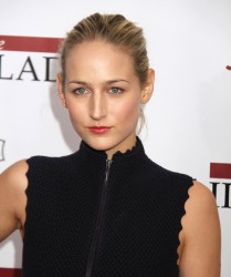 Лили Собески, фото 1173. Leelee Sobieski 'The Iron Lady' New York premiere at the Ziegfeld Theater on December 13, 2011 in New York City, foto 1173