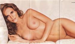 Aura Cristina Geithner desnuda H Extremo Mayo 2011 [FOTOS] 11