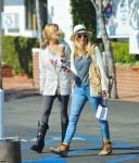 Сиенна Миллер, фото 2857. Sienna Miller Shopping in LA - November 8, foto 2857