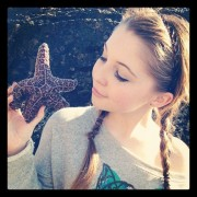 Sammi Hanratty Instagram Pics 12/28/11 *1,000th Post!!*