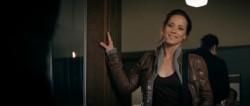 Karine Vanasse - Nude Scene in 'Angle Mort' (2011) [Vid & Screencaps]