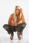 Барби Бланк (Келли Келли), фото 447. Barbie Blank (Kelly Kelly) Chad Martel Photoshoot 2012, foto 447