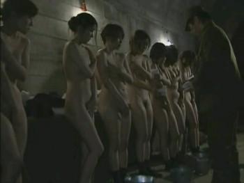 War prison 32