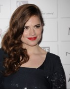 Hayley Atwell - Moet British Independent Film Awards 2011 - London, England (12-04-11)