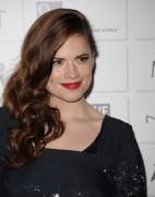 Hayley Atwell - Moet British Independent Film Awards 2011 - London, England (12-04-11)
