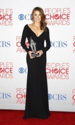 Стана Катич, фото 517. Stana Katic People's Choice Awards 2012 at Nokia Theatre LA Live on January 11, 2012 in Los Angeles, California, foto 517