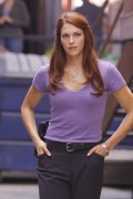 "Amanda Righetti ""The Mentalist"" promos, x2UHQ"