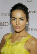 Камилла Белль, фото 1438. Camilla Belle Art of Elysium Heaven Gala at Union Station on January 14, 2012 in Los Angeles, California, foto 1438