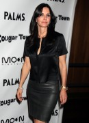 Кортни Кокс, фото 1719. Courteney Cox 'Cougar Town' Viewing Party at Moon Nightclub in Las Vegas - January 21, 2012, foto 1719