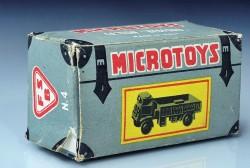 DEOMA MICROMODEL - FSB MICROTOYS ... avete notizie? A7e495172447501