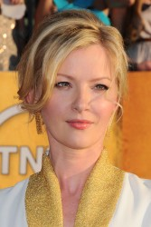 Гретхен Мол, фото 212. Gretchen Mol 18th Annual Screen Actors Guild Awards at The Shrine Auditorium in Los Angeles - 29.01.2012, foto 212