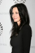 Courteney Cox at the Premiere Screening of Cougar Town in Beverly Hills 8th February x5