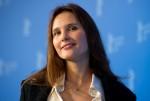 Вирджиния Ледуайен, фото 173. Virginie Ledoyen 'Les Adieux De La Reine' Photocall at the Berlinale - 09.02.2012, foto 173