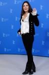 Вирджиния Ледуайен, фото 210. Virginie Ledoyen 'Les Adieux De La Reine' Photocall at the Berlinale - 09.02.2012, foto 210