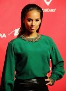 Алиша Киз (Алисия Кис), фото 2975. Alicia Keys 2012 MusiCares Person Of The Year Gala in LA - February 10, 2012, foto 2975