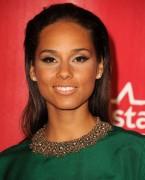 Алиша Киз (Алисия Кис), фото 2969. Alicia Keys 2012 MusiCares Person Of The Year Gala in LA - February 10, 2012, foto 2969