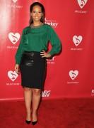 Алиша Киз (Алисия Кис), фото 2984. Alicia Keys 2012 MusiCares Person Of The Year Gala in LA - February 10, 2012, foto 2984
