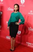 Алиша Киз (Алисия Кис), фото 2997. Alicia Keys 2012 MusiCares Person Of The Year Gala in LA - February 10, 2012, foto 2997