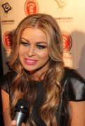 Кармен Электра, фото 5054. Carmen Electra 4th Annual Ne-Yo And Compound Pre-GRAMMY Midnight in LA 12.02.12, foto 5054